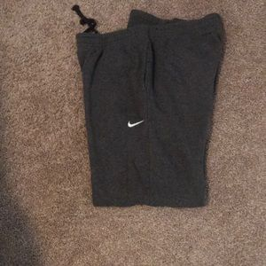 Sweatpants by Nike for men